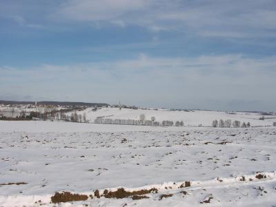 L\'hiver